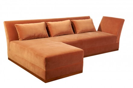 The Phillip Sofa