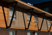 HOTEL ADDITION AND RENOVATION TO FOUR PROPERTIES IN A REGIONAL WESTERN CANADIAN CHAIN