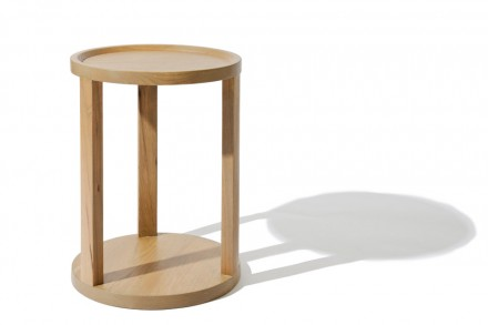 The James Side Table