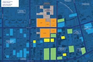 district master planning