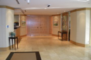 CORPORATE EXECUTIVE OFFICE FOR A FINANCIAL, RETAIL AND REAL ESTATE HEAD OFFICE IN WESTERN AND CNETRAL CANADA