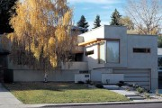 Renovation addition of a historic residence. Approximately 4,000 sq. ft., Alberta
