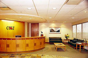 CORPORATE EXECUTIVE OFFICES FOR A LARGE ENGINEERING FIRM – SEVEN FLOORS OF APPROXIMATELY 50,000 SQ.F.T