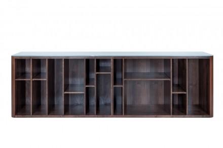 Mallard Bookshelf