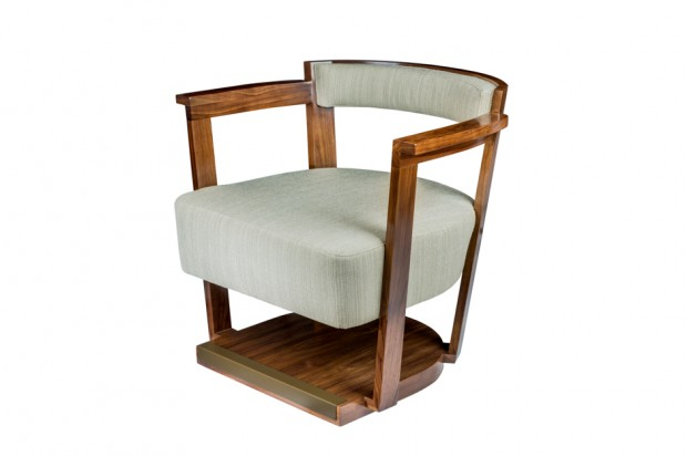 The Diana Chair