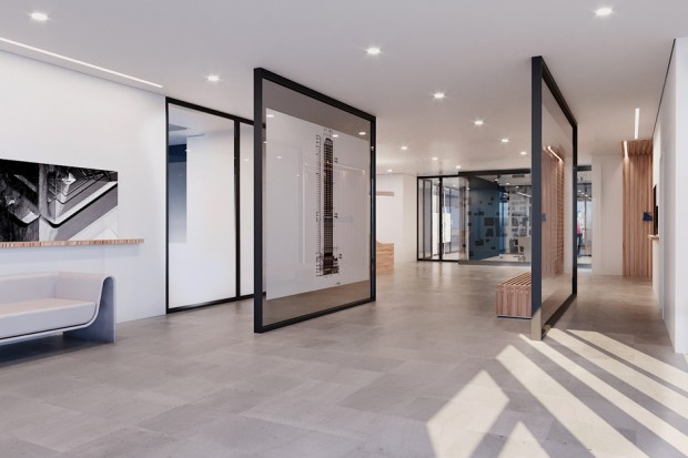Real Estate Development Office
