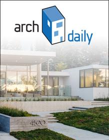 ArchDaily – Britannia House